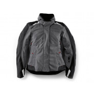 BMW StreetGuard Air Motorcycle Jacket Lady (Anthracite)