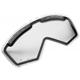 BMW GS Enduro Goggle Motorcycle Helmet Visor (clear)