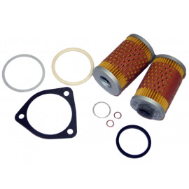 BMW Motorcycle Oil Filter Repair Kit R80GS / R100GS / R80R / R100R with oil cooler