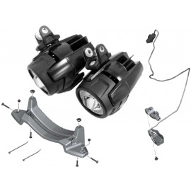 BMW Additional LED Headlamp Set R1200GS (K50)