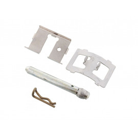 BMW Attachment Kit for Brake Linings (rear / Sinter) S1000R (K47) S1000RR (K46) HP4 (K42) F700GS (K70) F800GT (K71) F800S (K71) F800ST (K71) F650GS (K72) F800GS (K72) F800GS Adventure (K75) F800R (K73)
