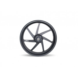 BMW Forged Front Wheel without Attachment Part S1000R (K47) S1000RR HP4 (K42)