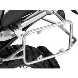 BMW Motorcycle Pannier Rack (left side) R1200GS (K50) R1200GS Adventure (K51) R1250GS (2019) R1250GS Adventure (2019)