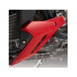 BMW Engine Spoiler in Racingred Uni (right) S1000R (K47)