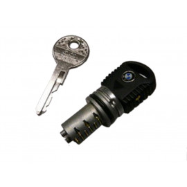 BMW Key Lock Set for Top Case (35 liter)