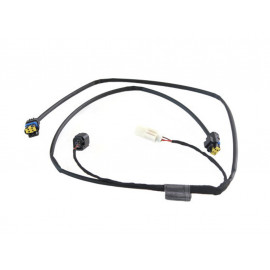 BMW Wiring Harness for additional LED Headlamps F800GS / Adventure (K72/K75 2013-)