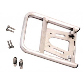 BMW Motorcycle Rear Rack for Aluminium Top Case F650GS (K72) F800GS (K72) F800GS Adventure (K75)