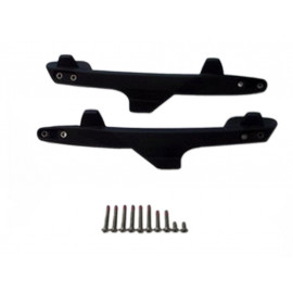 BMW Motorcycle Pannier Rack R1200R