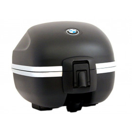 BMW Top Case (31 Liter) F650GS / F650GS Dakar / F650CS / G650X Models