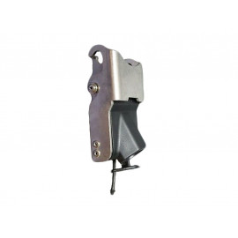 BMW Holder Lock for Pannier Cover R1200GS Adventure