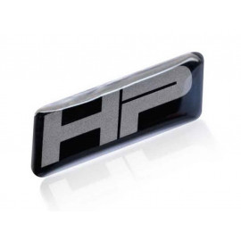 BMW HP Sticker