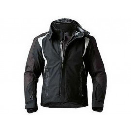 BMW Streetguard 3 Motorcycle Jacket Lady (black)