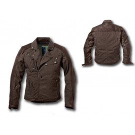 BMW Motorcycle Jacket SanDiego Men (darkbrown)