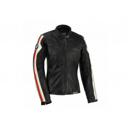 BMW Club Motorcycle Jacket Women (black)