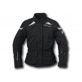 BMW Motorcycle Jacket Street AIR Dry Women (black)