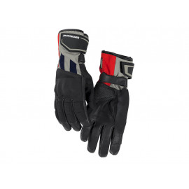 BMW Motorcycle Gloves GS Dry Women (grey)
