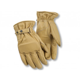 BMW Motorcycle Gloves Rockster Unisex (beige)