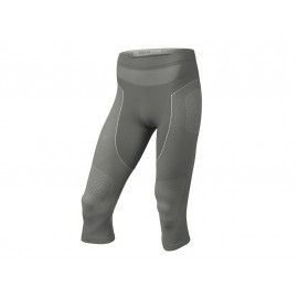 BMW 3/4 Pants Summer Men (grey / anthracite)