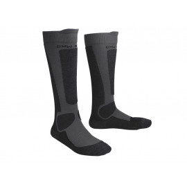 BMW Functional Stockings Thermo Unisex (anthracite / black)