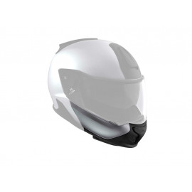 BMW Chin part silver System 7 Helmet