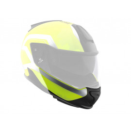 BMW Chin part spectrum fluor System 7 Helmet