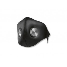 BMW Head mask Bowler Helmet (black)