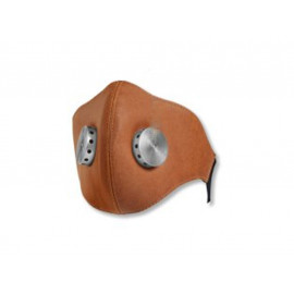 BMW Head mask Bowler Helmet (brown)