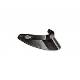 BMW Shield Bowler Helmet (carbon)