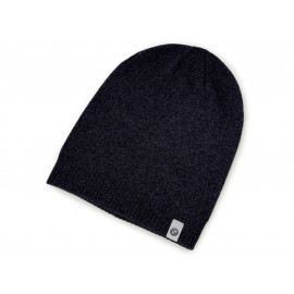 BMW Knitted Cap Rebel (anthracite)