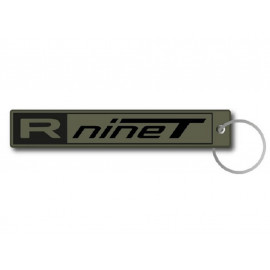 BMW R nineT Key Ring