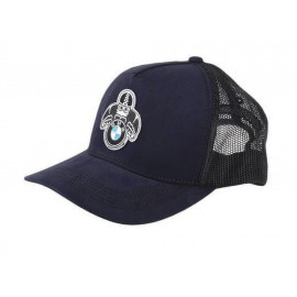 BMW Roadster Cap Unisex (Dark Grey)