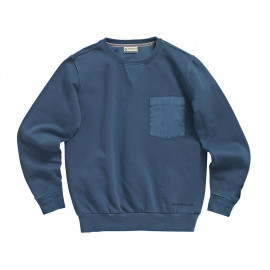 BMW Boxer Sweatshirt Men (blue)