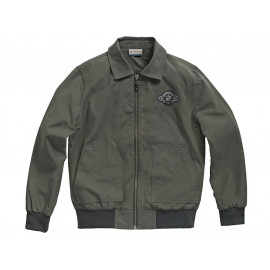 BMW Tracker Leisure Coach Jacket Men (dark grey)