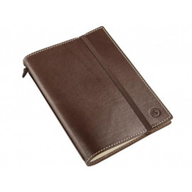 BMW Notepad (brown)