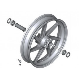 BMW Forged Front Wheel without Attachment Part S1000XR (K49)