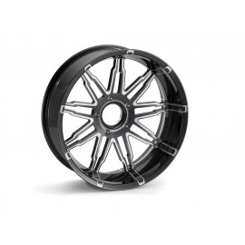 BMW Forged Rear Wheel without Attachment Part K1600GT (K48 2017-) K1600GTL (K48 2017-)