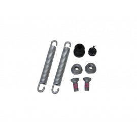 BMW Attachment Part for Main Stand F650GS (K72) F700GS (K70 F800GS (K72) F800GS Adventure (K75)