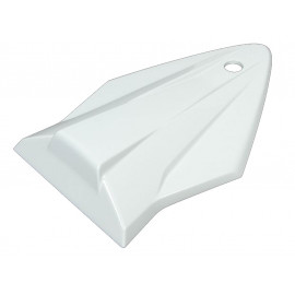 BMW Spare Seat Crowl in Lightwhite Uni S1000R (K47)