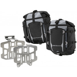 BMW Atacama Motorcycle Pannier Set F800GS (K72 / 2008-2018) F800GS Adventure (2013-2018)