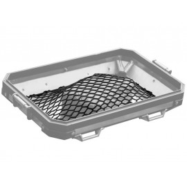 BMW Luggage compartment divider for aluminum suitcases