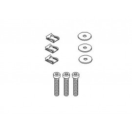 BMW Attachment Kit for Aluminium Skid Plate G650GS (R13)