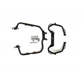 BMW Motorcycle Pannier Rack for Vario Panniers F800GS (K72) F700GS (K70) F650GS (K72)
