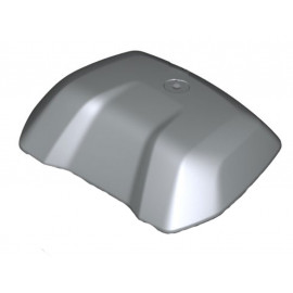 BMW Topcase Cover S1000XR (2017-2018) R1200GS (2017-2018) R1250GS (2019) (primed)