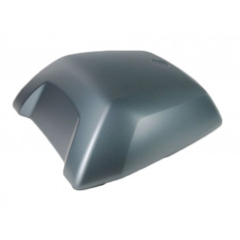 BMW Top Case 2 Small Outer Shell Lid (grey metallic)