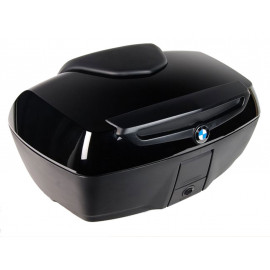 BMW Touring Topcase (Blackstorm Metallic) K1600GT (K48)