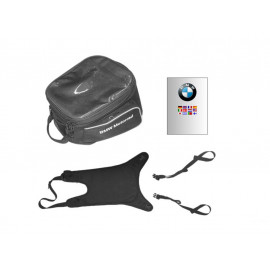 BMW Tank Bag G310R (2016-2018) (black)