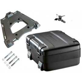 BMW Top Case Vario Set F650GS (K72) F700GS (K70) F800GS (K72)