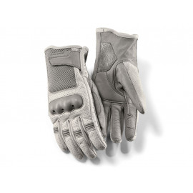 BMW AirFlow Motorcycle Gloves Unisex (Grey)