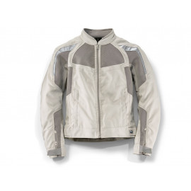 BMW AirFlow Motorcycle Jacket Men (Grey)