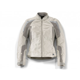 BMW AirFlow Motorcycle Jacket Lady (Grey)